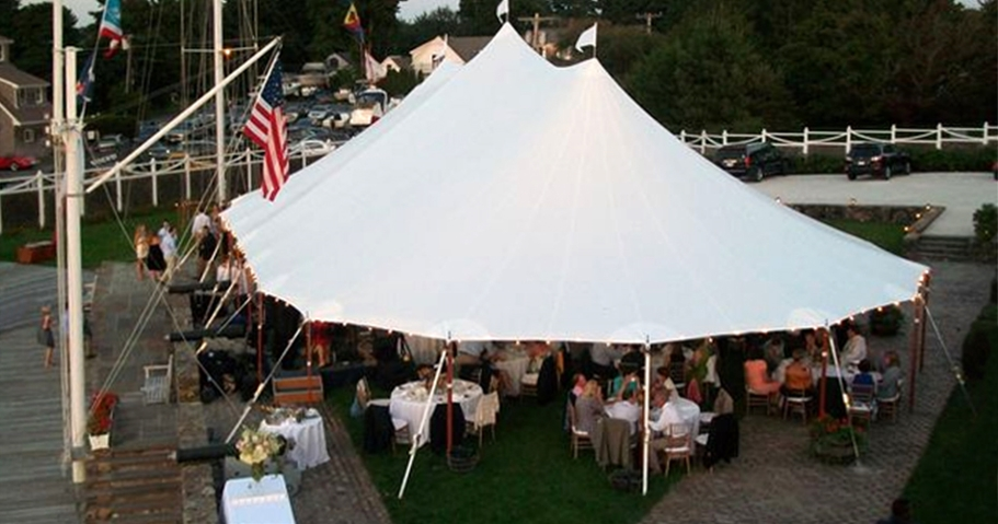 Wedding Wire & About - American Tent u0026 Table
