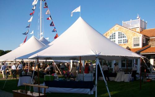 Tidewater Cocktail Tent