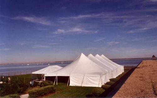 Provincetown Inn Tent