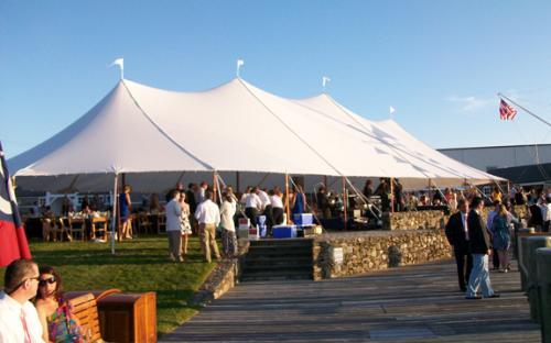 Cape Cod Tent Rental