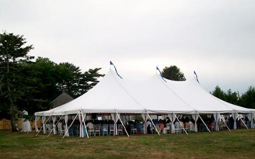 Wedding Genesis Tent