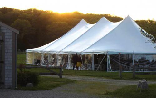 Bourne Farm Genesis Tent